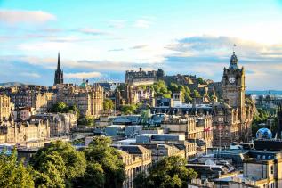 Guía de Edimburgo: disfruta al máximo de la capital escocesa