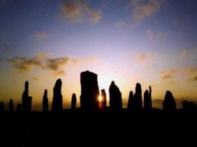 El mundo celta en Escocia