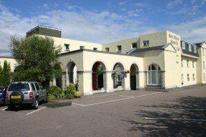 Hotel Ben Nevis en Fort William