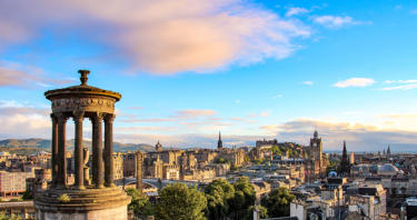 Guía de Calton Hill en Edimburgo: la «Atenas del norte»