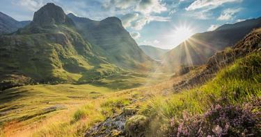 Guía de Glen Coe: el valle de las lágrimas de Escocia