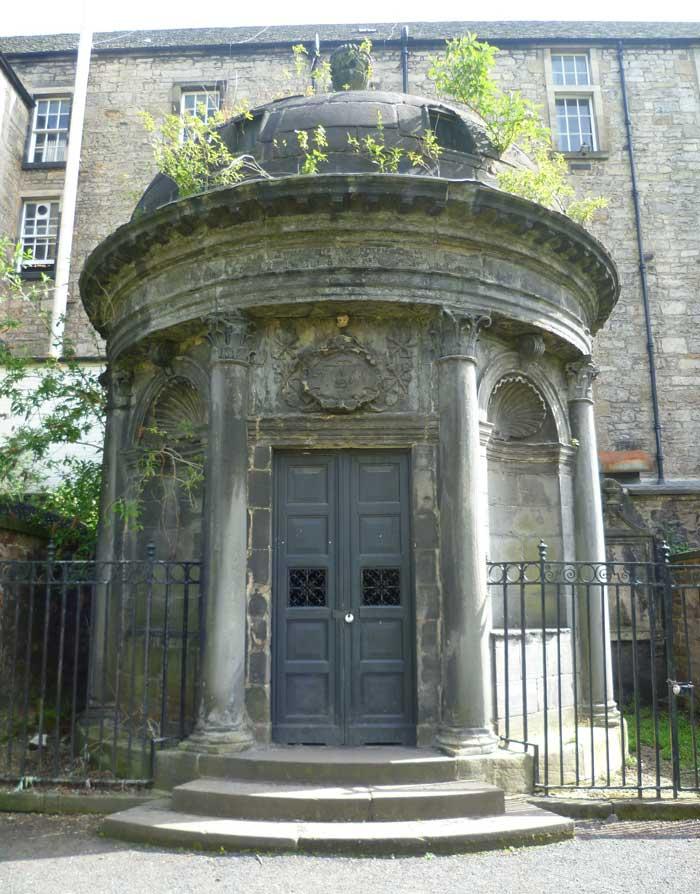 Mausoleo Mackenzie