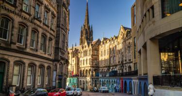 Guía de la Royal Mile de Edimburgo: lugares esenciales