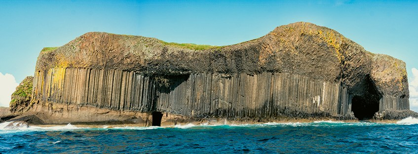 Isla de Staffa