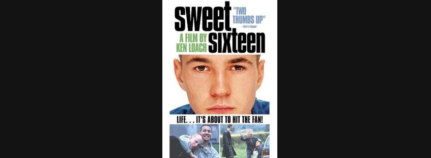 Cartel de la película Sweet Sixteen