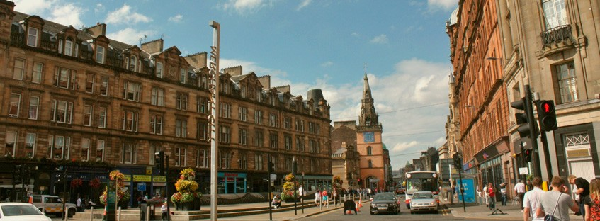 The Merchant City