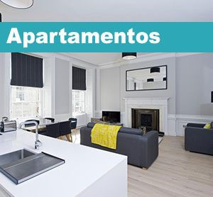 apartamentos en edimburgo