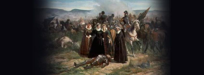 Batalla de Langside