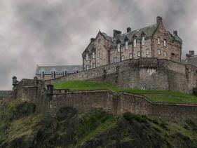 Edificios históricos y monumentos de la Old Town