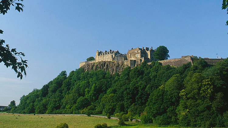 castillo-de-stirling-en-escocia