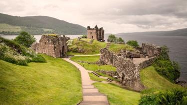 Excursión a Inverness, Lago Ness y Castillo de Urquhart