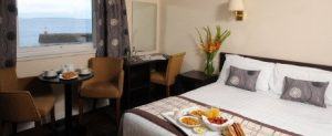 Hotel Dunollie en la isla de Skye
