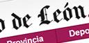 entrevista en el diario de Leon
