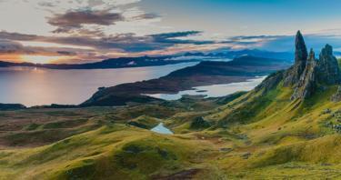 Guía de la Isla de Skye: qué ver y cómo llegar