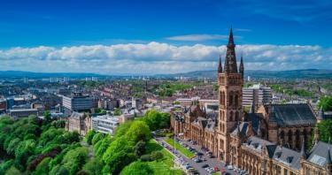 Guía de Glasgow: qué ver y cómo llegar (2019)