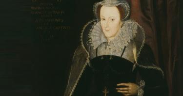 María Estuardo, el mito de una reina