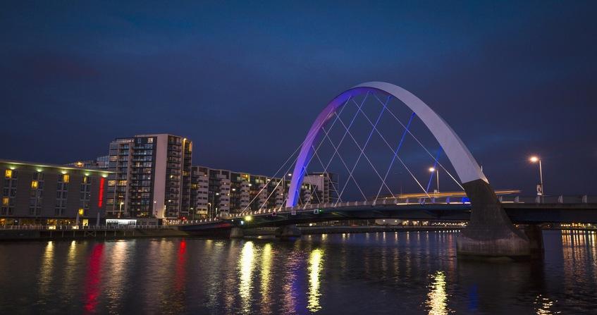 Arco de Clyde