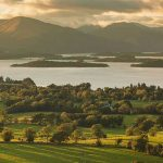 excursion glasgow lago lommond y lago katrine