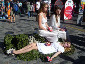 El Fringe Festival