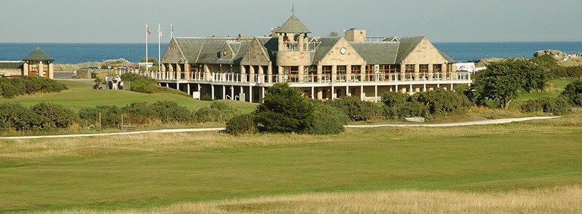 The Royal Ancient Golf Club y el Old Course