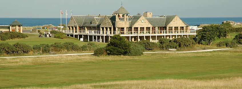 The Royal Ancient Golf Club y el Old Course