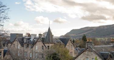 Guía de Pitlochry: qué ver en el pueblo victoriano escocés