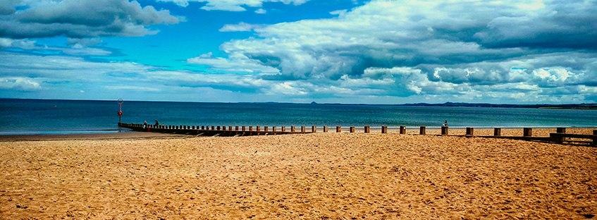 Playa de Portobello