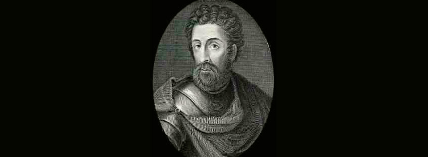 Retrato de William Wallace