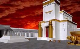 Templo de Jerusalén, Wikipedia.org, Johnreve