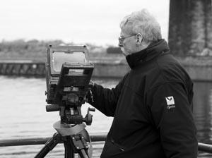 El formidable fotógrafo escocés Thomas Joshua Cooper
