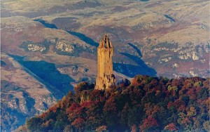 Monumento Nacional a William Wallace - wikimedia.org, Ray Mann