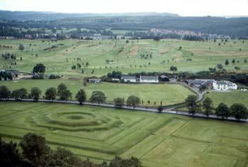 El Nudo del Rey en Stirling. Wikipedia.org