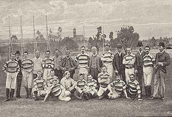 Primera gira internacional de los Leones Británicos, Wikimedia.org