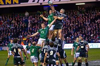 Escocia e Irlanda, Flickr, Conor Lawless