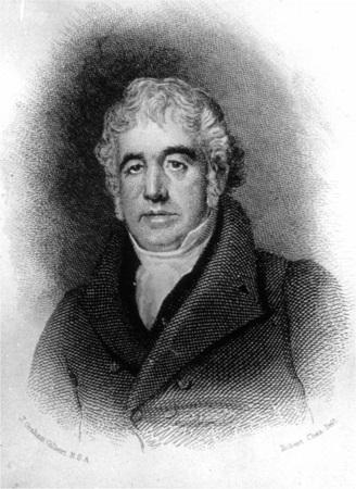 Charles Mackintosh. Imagen tomada de Wikipedia.org