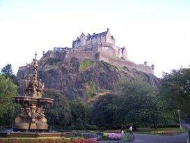 Castle Rock. Fuente: www.wikipedia.org