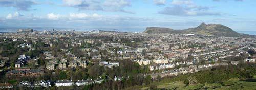 Blackford Hill. Fuente: www.wikipedia.org