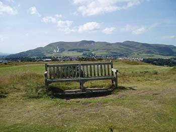 Braid Hills. Fuente: www.geograph.org.uk