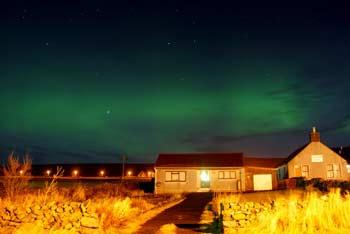 Aurora-Boreal-Shetland