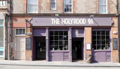 The Holyrood 9a