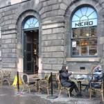 Café Nero - I. Pozo