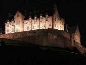 Castillo de Edimburgo - flickr.com, Tr1xx