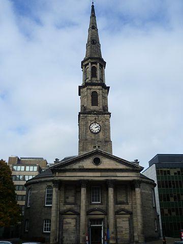 Iglesia de St Andrews