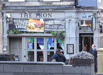 Pub The Tron - I. Pozo
