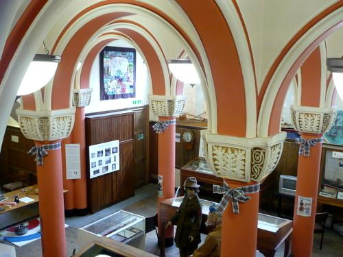 El Instituto McKechnie