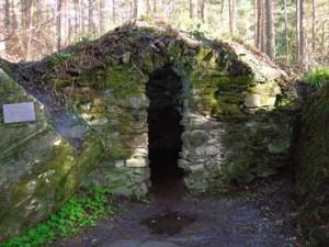 La cueva de Ossian - wikimedia.org, Rosser1954