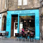 Jaques Café. P. Cabero