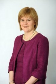 Nicola Sturgeon - www.scotland.gov.uk