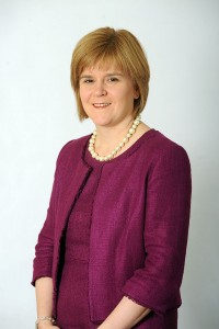Nicola Sturgeon - www.scotland.gov.uk