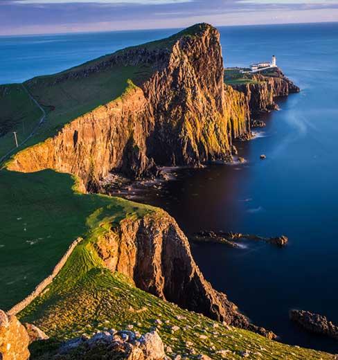 tour a la isla de skye